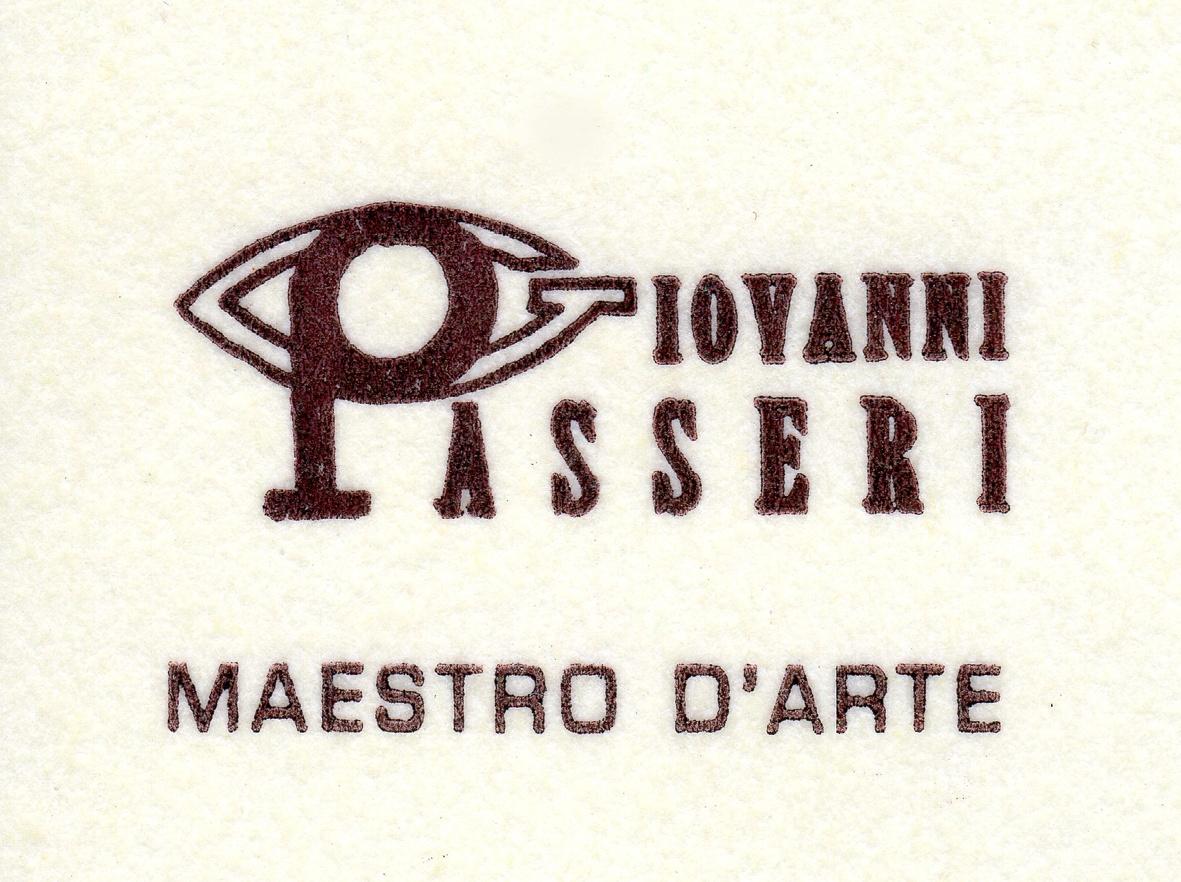 Logo-Passeri-G