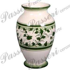 Vaso P/A Coll. Tralcio Verde