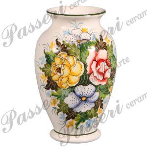 Vaso P/A coll. Garden
