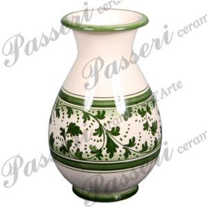 Vaso P/B Coll. Tralcio Verde