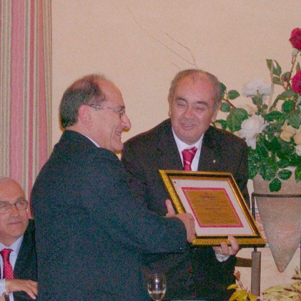 premio confartigianato 2006